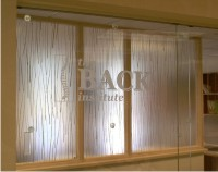 Glass Etch Lettering NJ