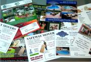 Postcard printer in NJ | Postcards of all sizes