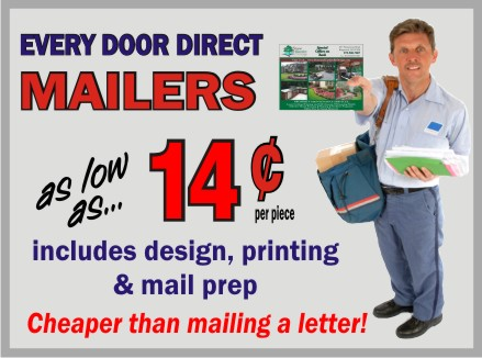 Local postcard printer nj Eddm printer bergen county